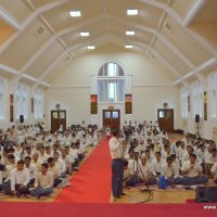 Day 2 - 30-05-2015 - Parivaar Sabha, UK