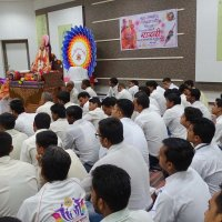 RakshaBandhan Celebration - 2015, Surat