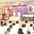 GuruPoornima Celebration 2015 @ Kamrej
