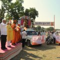 Atmiya Yuva Rally -2014 @ Ahmedabad for AYM 2015